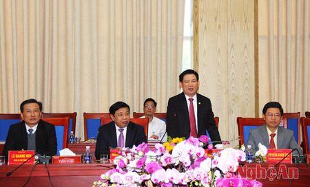 Nghe An va Thanh Hoa lien ket de phat trien - Anh 3