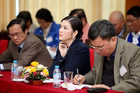 Ly Nha Ky nhan chuc Pho chu tich Lien doan xe dap - mo to Viet Nam khoa VI - Anh 6