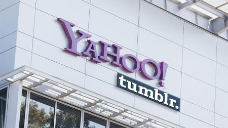 Nem gan 1 ty do qua cua so, Yahoo gap kho voi Tumblr - Anh 1