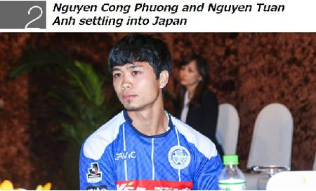 Khong ra san, bao chi Nhat van nhac ten Cong Phuong – Tuan Anh - Anh 4