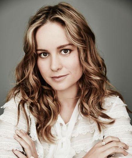 Brie Larson: My nhan moi cua tuong vang Oscar - Anh 4