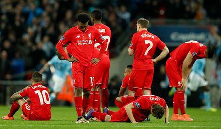 Truoc vong 28 Premier League: Lieu co buoc ngoat trong cuoc dua Top 4? - Anh 1