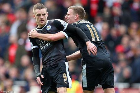 Truoc vong 28 Premier League: Lieu co buoc ngoat trong cuoc dua Top 4? - Anh 3