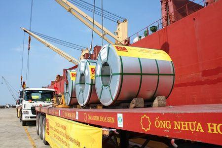 HSG xuat khau 20,000 tan ton thanh pham sang My - Anh 2