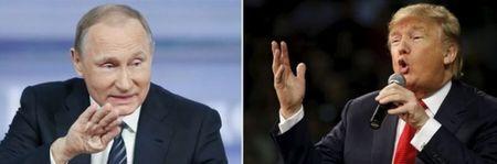 Ong Putin thuc su thich ai lam Tong thong My tuong lai? - Anh 1