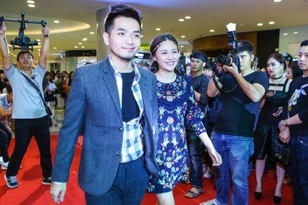 Truong Giang - Nha Phuong tinh tu ra mat phim - Anh 11