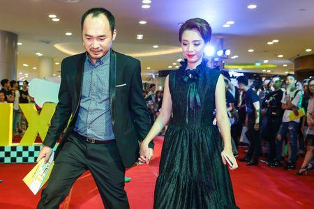 Truong Giang - Nha Phuong tinh tu ra mat phim - Anh 12