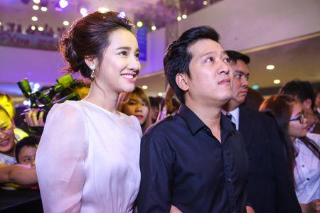 Truong Giang - Nha Phuong tinh tu ra mat phim - Anh 1