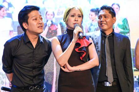 Truong Giang - Nha Phuong tinh tu ra mat phim - Anh 3