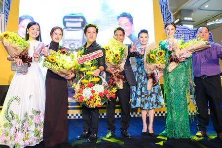 Truong Giang - Nha Phuong tinh tu ra mat phim - Anh 4