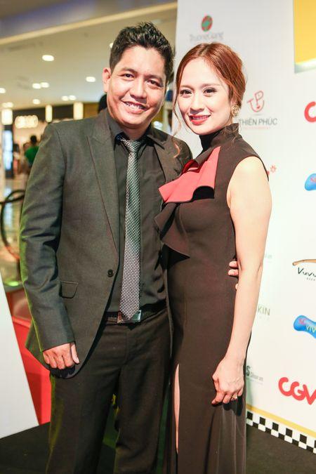Truong Giang - Nha Phuong tinh tu ra mat phim - Anh 5