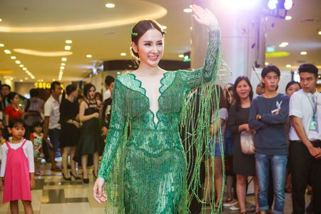 Truong Giang - Nha Phuong tinh tu ra mat phim - Anh 7