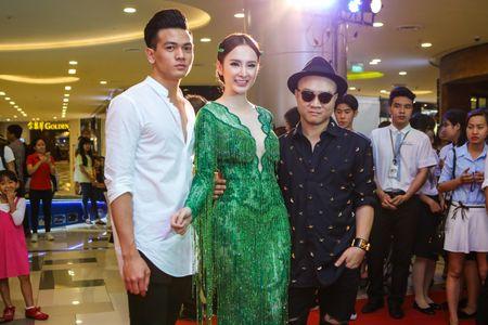 Truong Giang - Nha Phuong tinh tu ra mat phim - Anh 8