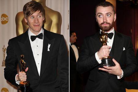 Sam Smith xin loi vi phat ngon nham lan o Oscar - Anh 2