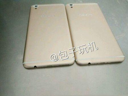 "Oppo R9 se duoc trang bi bo doi camera ""hang khung"" - Anh 1"
