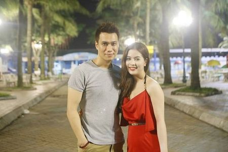 Chan dung vo hotgirl cua Viet Anh 'chay an' - Anh 5