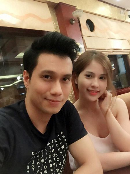 Chan dung vo hotgirl cua Viet Anh 'chay an' - Anh 7