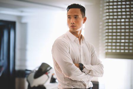Truong Ngoc Anh san xuat phim cho 'nguoi tinh' Kim Ly - Anh 1