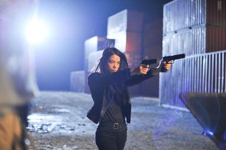 Truong Ngoc Anh san xuat phim cho 'nguoi tinh' Kim Ly - Anh 2