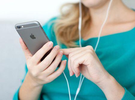 6 tuyet chieu tan dung iPhone cu cua ban - Anh 2