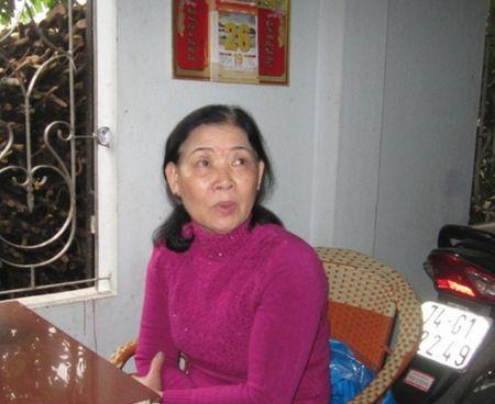 Dieu tra nghi an 4 doi tuong xong vao nha dan cuop tien, vang - Anh 1