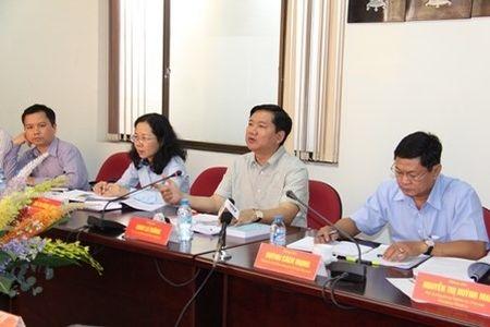 "Bi thu Dinh La Thang: TP.HCM can 4 ""dac biet"" de phat trien - Anh 1"
