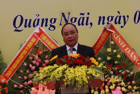 Ky niem 110 nam ngay sinh co Thu tuong Pham Van Dong - Anh 2