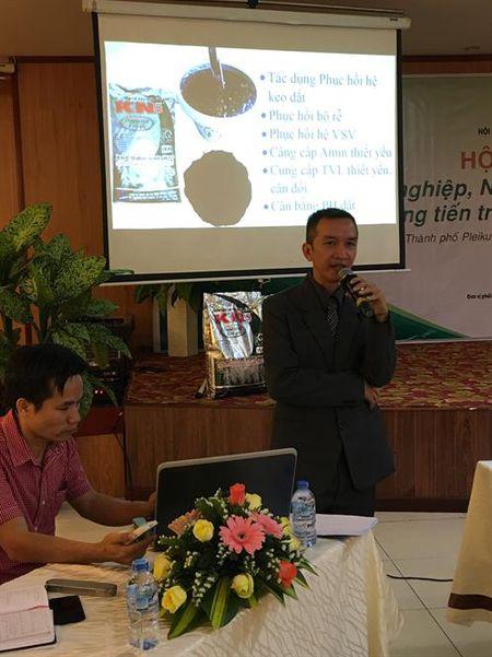Phan bon Ba Con Rong dong hanh cung hoi nghi tam nong voi TTP tai Gia Lai - Anh 3