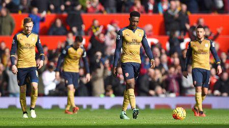BINH LUAN: Ai dieu cho Arsenal u? Cu guom da! - Anh 1