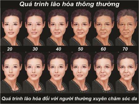 Phuong phap chong lao hoa - Anh 1