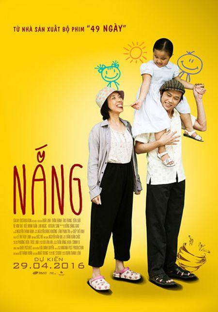 """Hoai Linh - Tran Thanh hoi ngo trong bo phim hai, cam xuc """"Nang"""" - Anh 10"""
