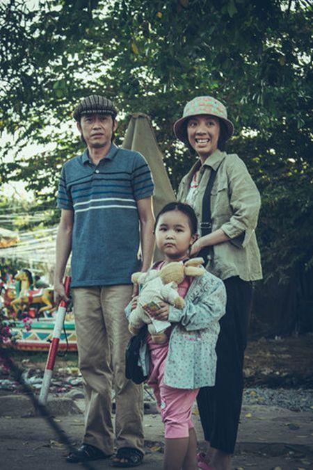 """Hoai Linh - Tran Thanh hoi ngo trong bo phim hai, cam xuc """"Nang"""" - Anh 5"""