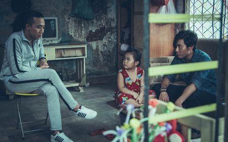 """Hoai Linh - Tran Thanh hoi ngo trong bo phim hai, cam xuc """"Nang"""" - Anh 8"""