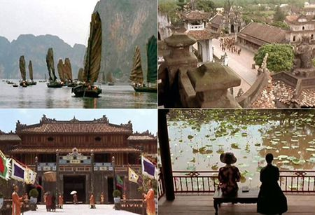 Khi Viet Nam la phim truong quoc te - Mot ngay mot sang khon - Anh 1