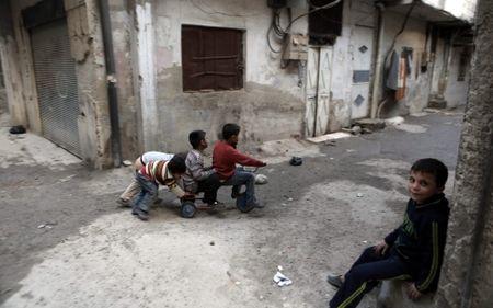 Lenh ngung ban o Syria co lung lay nhung van duoc duy tri - Anh 1