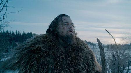 Chang duong chinh phuc tuong Oscar cua Leonardo DiCaprio - Brie Larson - Anh 1