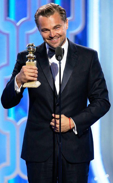 Chang duong chinh phuc tuong Oscar cua Leonardo DiCaprio - Brie Larson - Anh 2