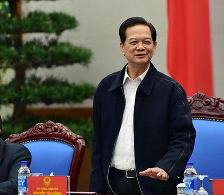 Thu tuong: Tang cuong khen thuong dot xuat nhung tam guong doi thuong - Anh 2
