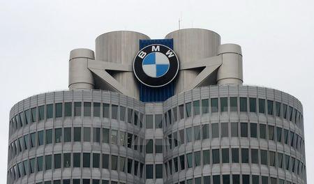 BMW dat doanh so ban xe oto tot nhat trong thang Nam - Anh 1
