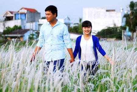 Canh dong co lau dep nhu tranh giua Sai Gon - Anh 8