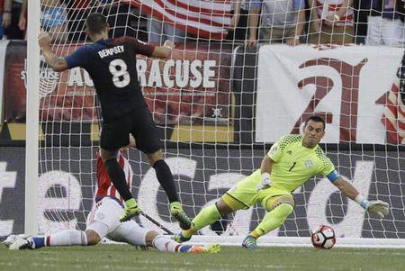 Cap nhat ket qua, BXH Copa America (12.6): My vao tu ket, Colombia thua tran - Anh 1