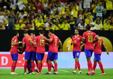 Cap nhat ket qua, BXH Copa America (12.6): My vao tu ket, Colombia thua tran - Anh 2