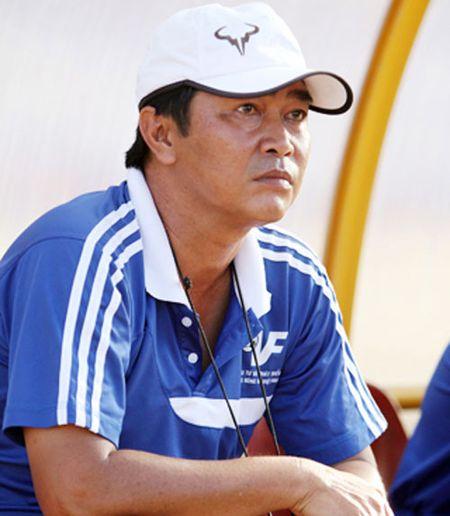 HLV Tran Minh Chien du doan DT Bi vo dich EURO 2016 - Anh 3