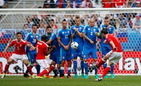 Euro 2016 Xu Wales 2 – 1 Slovakia: Thu hung dinh cao - Anh 2