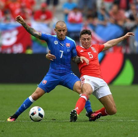 Euro 2016 Xu Wales 2 – 1 Slovakia: Thu hung dinh cao - Anh 4