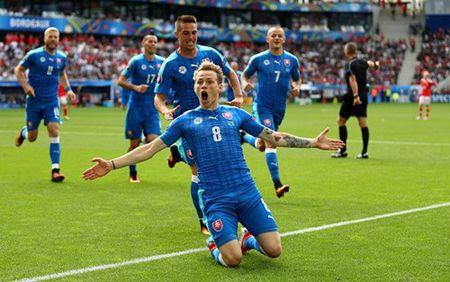 Euro 2016 Xu Wales 2 – 1 Slovakia: Thu hung dinh cao - Anh 5