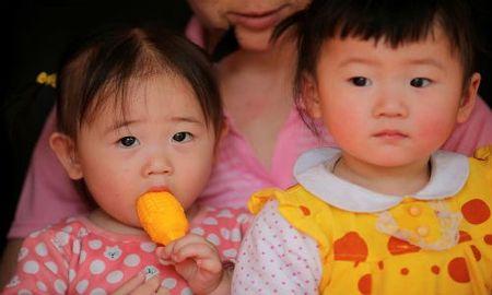 Nhung guong mat hon nhien cua tre em Trieu Tien - Anh 9