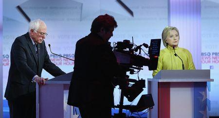 15 buc anh an tuong ve ba Hillary Clinton - Anh 14