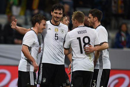 Euro 2016 Duc - Ukraine: Chien dau de vuot qua su hoai nghi - Anh 2