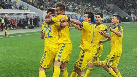 Euro 2016 Duc - Ukraine: Chien dau de vuot qua su hoai nghi - Anh 3